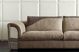 atlanta sofa with leather and shiny steel details for sale With leather sectional sofa atlanta