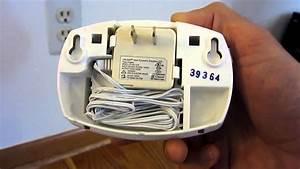 Video Review Of First Alert Co615 Carbon Monoxide Detector