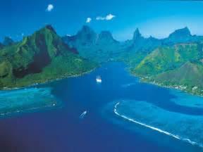 Tahiti Tourist Attractions