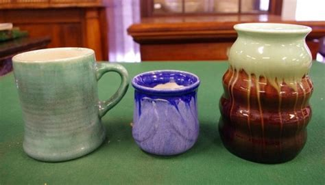 small australian pottery september auction day