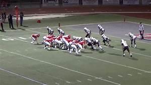 Cimarron-Memorial High School - Deago Stubbs highlights - Hudl