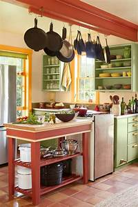 1001, Ideas, Para, Organizar, Las, Cocinas, Peque, U00f1as