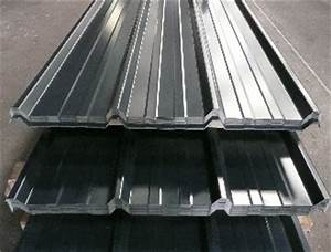 Tole Bac Acier Isolante : t les bac acier dufresne ~ Melissatoandfro.com Idées de Décoration