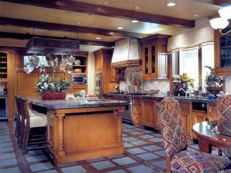 Kitchen Flooring Ideas & Pictures   HGTV