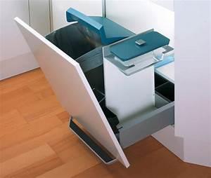 Abfallsysteme kuche home design ideen for Küche abfallsystem