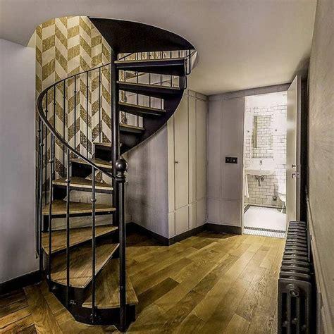 l escalier du bistrot mais de 1000 ideias sobre escalier h 233 lico 239 dal no escalier contemporain escalier