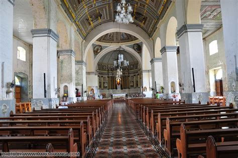 Our Of Light by Our Of Light Church In Loon Bohol Philippines Tour