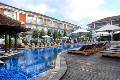 book sol house bali kuta  melia hotel international