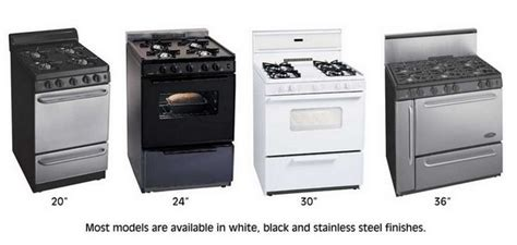 propane kitchen stove a complete source for lp propane and gas