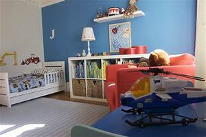 Boy bedroom decorating ideas and furniture des 365 for 5 years old boy bedroom ideas