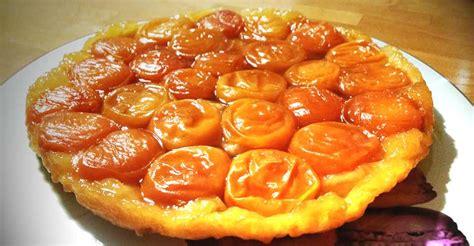 tarte aux abricots pate feuilletee tarte tatin aux abricots