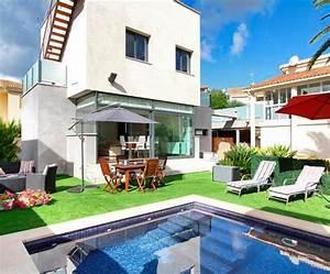 Ferienwohnungen Spanien De : villa zur miete in alcudia hafen alcudia alcudia urlaub villa 46520 ~ Frokenaadalensverden.com Haus und Dekorationen