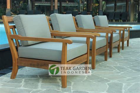 indonesian teak garden patio furniture manufacture wholesale