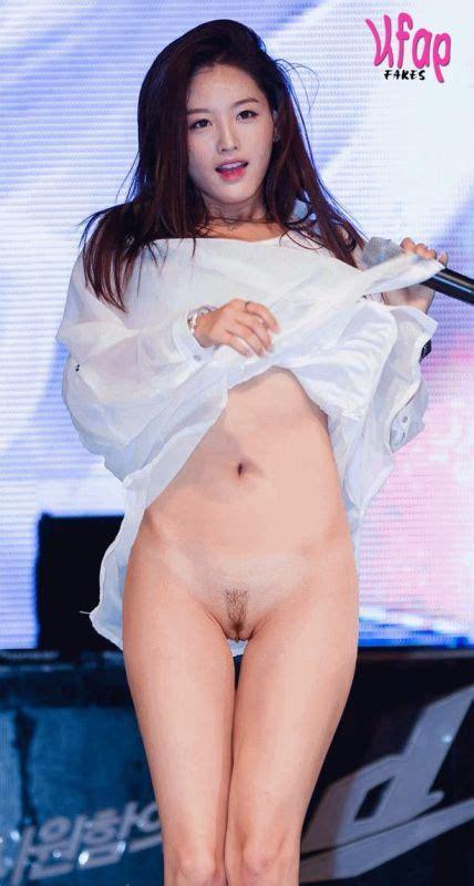 K Pop Fake Nude Celebrities