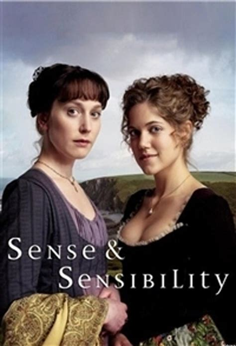 Sense And Sensibility (2008)  Thinking About Books