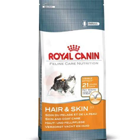 royal canin hair and skin royal canin hair skin care tanio w zooplus