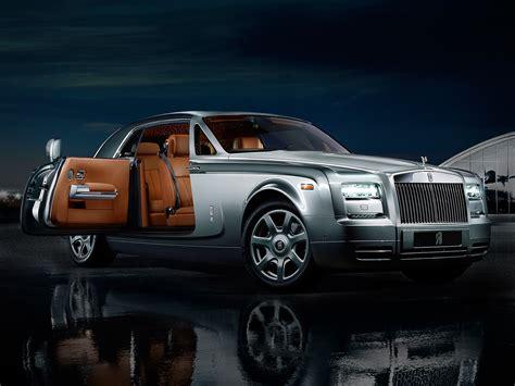 Bespoke Phantom Motor Cars
