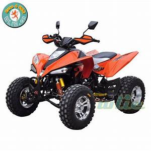 Euro 4 Eec 250cc Atv Quad Bike Atv250-ec  Euro 4