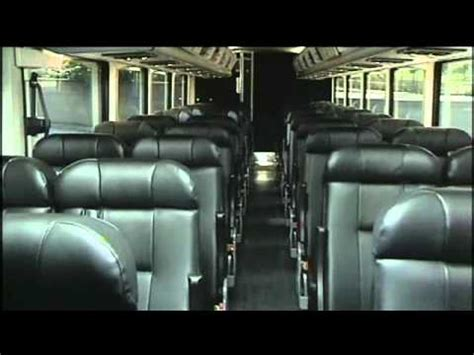 greyhound new buses youtube