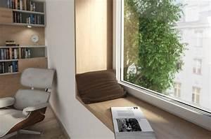 Fensterbank Zum Sitzen Bauen : beeindruckend sitzbank fenster mit bild 8 sch ner wohnen ~ Lizthompson.info Haus und Dekorationen