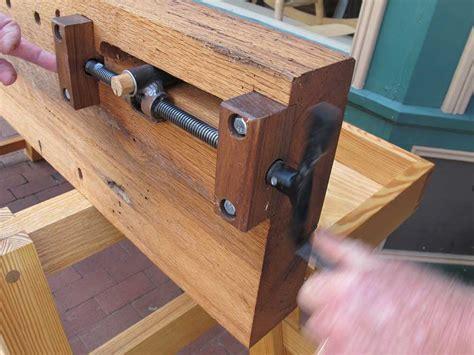 myers moravian workbench lost art press