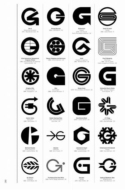 Modernism Eye Corporate Trademarks Brilliant Looks Slate