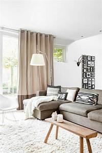 Association De Couleur : comment incorporer la couleur gr ge id es en photos ~ Dallasstarsshop.com Idées de Décoration