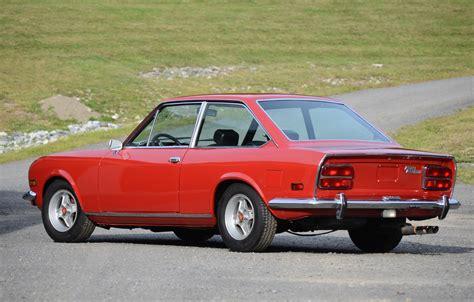 Fiat 124 Sport by Fiat 124 Sport 1972 Usa Giełda Klasyk 243 W