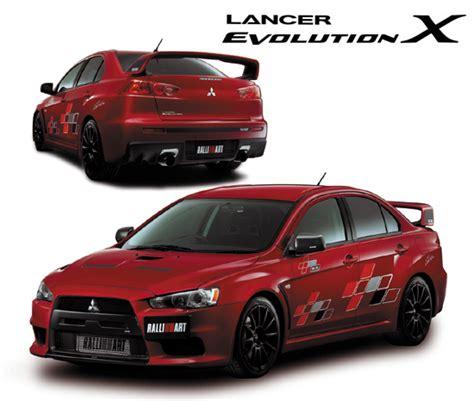 Mitsubishi Evo X Parts by Index Evo X Performance News Evo X Parts