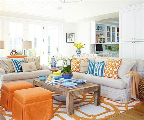 Living Room Color Schemes With Turquoise by Living Room Color Schemes Better Homes Gardens