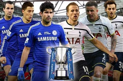 Chelsea vs Tottenham Preview, Possible Lineups & Prediction