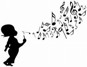 stickers enfant musique achetez vos stickers moins cher With affiche chambre bébé avec livraison fleurs pas cher sans frais de livraison