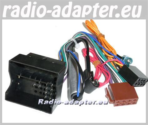 vauxhall opel omega radio wiring harness iso aerial