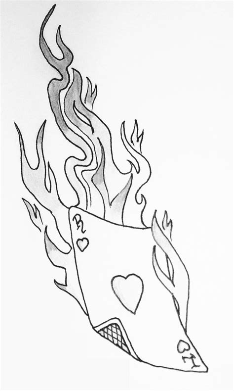 18+ Wonderful Fire Tattoo Images, Designs And Pictures