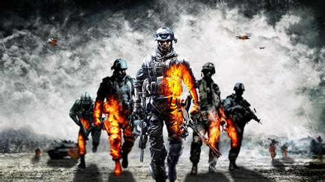 Battlefield: Bad Company 2 - Wikipedia