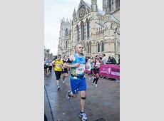 York 360° ~ Yorkshire Marathon