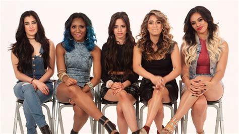Paroles Des Chansons De Fifth Harmony