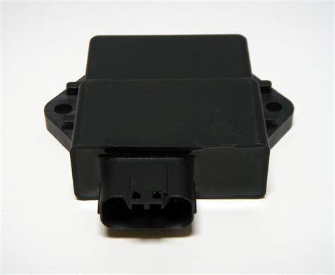 Blackbox Cdi Ecu Ignition Rev Box Arctic Cat Dvx400 Dvx