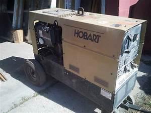 Hobart Multi Welding Shop