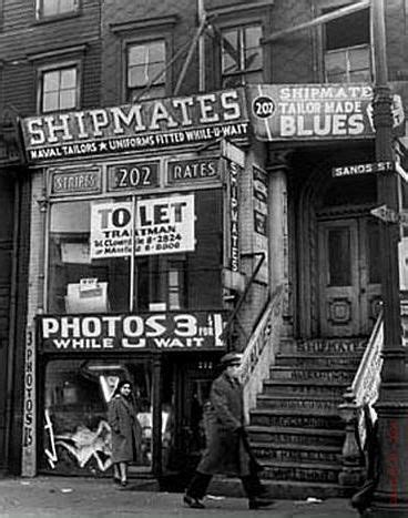 1000+ images about Vintage Brooklyn Throwbacks on Pinterest | In focus, New york and Berenice abbott