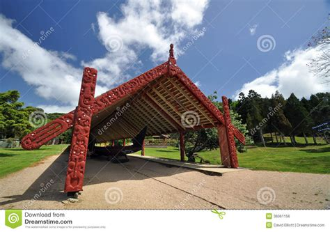 waitangi treaty grounds  zealand stock photo image