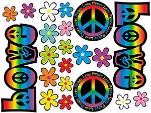 Flower Power Blumen : blumen aufkleber hippie blumen autoaufkleber flower power love peace 04 rainbow ebay ~ Yasmunasinghe.com Haus und Dekorationen