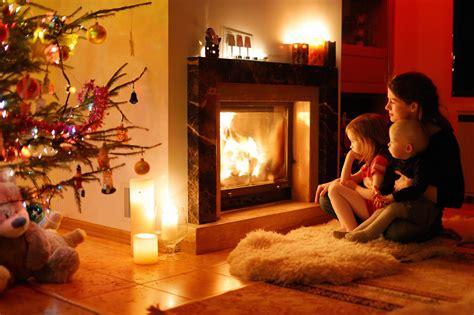 The Hottest Home Decor Trends Of 2017: Mit Einem Offenen Kamin Wärme In Den Raum Bringen › HeimHelden