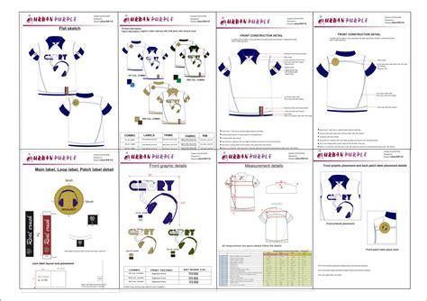 tech pack tech pack design by paromita das clothing designer at coroflot