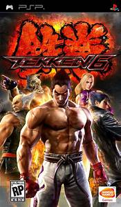Tekken 6 For PSP Review Big Things Come In Small Packages