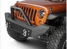 Mbrp Off Camber Fabrication Full Width Rear Bumper Jeep