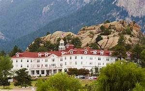 Colorado's 'The Shining' Hotel Finally Has a Hedge Maze ...