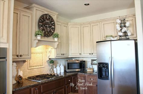 what paint to use on cabinets 13 ways to instantly brighten up a boring kitchen hometalk