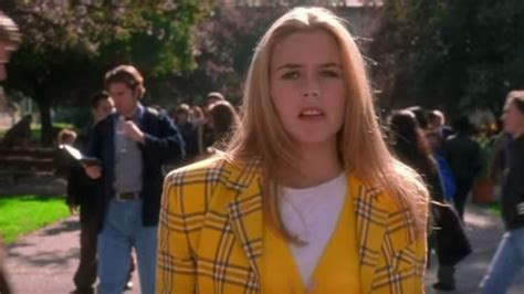 10 things it got right about being a teenager. The Untold Truth Of Clueless