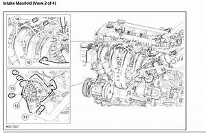 Where Does The Vacuum Hose  12a188  Connect On The Engine